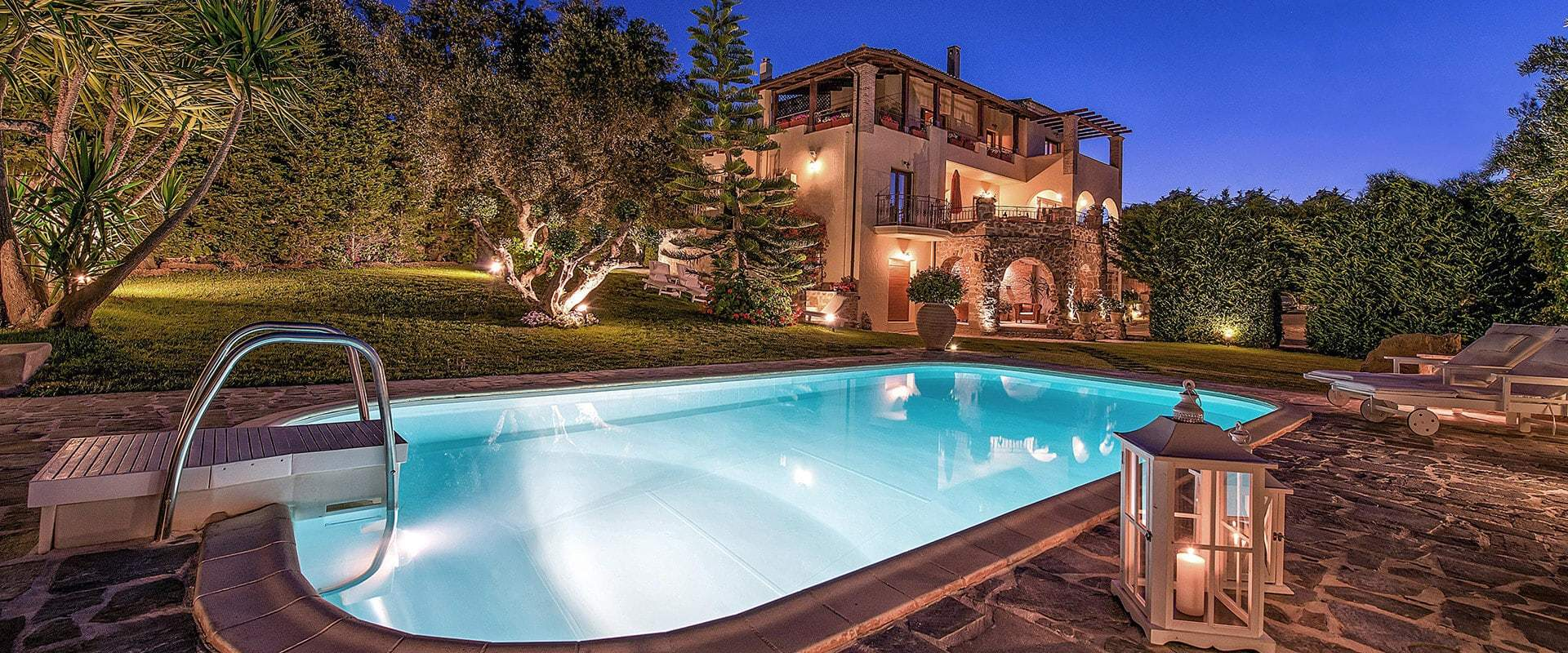Cayman Islands Luxury Properties For Sale