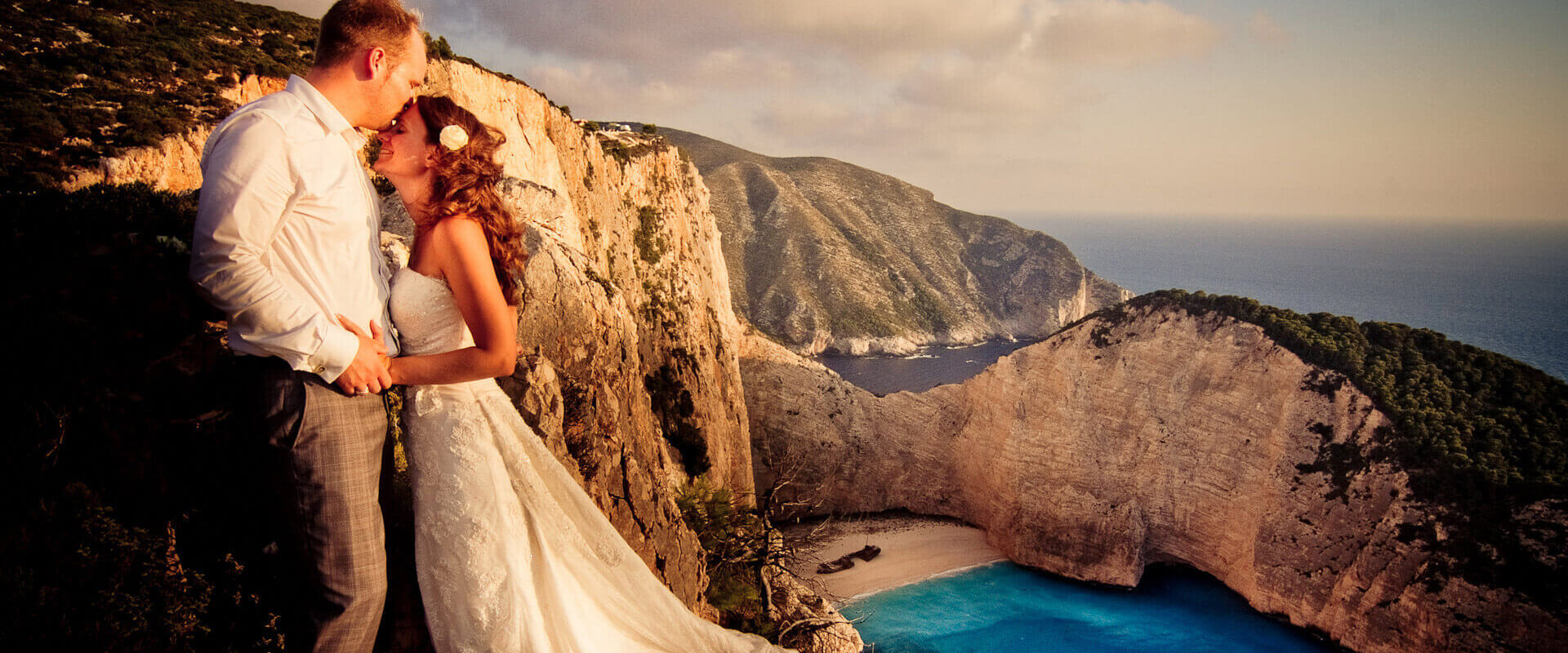 Honeymoon Villas in Zakynthos